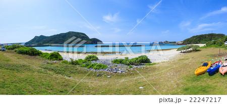 前浜ビーチ 阿嘉島 22247217