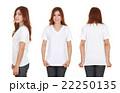 Tシャツ シャツ Yシャツの写真 22250135