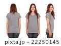 Tシャツ シャツ Yシャツの写真 22250145
