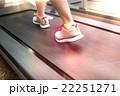 ジムトレーニング(撮影許可取得済み) 22251271