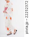 浴衣の女性 22252372