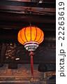 台湾 お寺 提灯 22263619