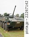 96式装輪装甲車(WAPC) 22267142