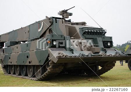 90式戦車回収車(TKR) 22267160