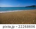 ビーチ 22268606
