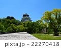 天守閣 大阪城 建物の写真 22270418