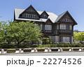 門司港レトロ地区 建物 歴史的建造物の写真 22274526