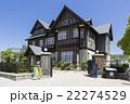 門司港レトロ地区 建物 歴史的建造物の写真 22274529