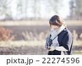 カメラ女子 22274596