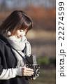 カメラ女子 22274599