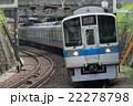 小田急線 22278798
