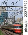 小田急ロマンスカー 22278799