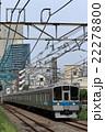 小田急線 22278800
