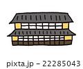 町家(イラストマップ) 22285043