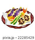天ぷら盛り合わせ 22285429