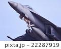 F18 F/A-18 スーパーホーネットの写真 22287919