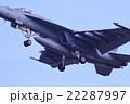F18 F/A-18 スーパーホーネットの写真 22287997