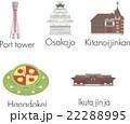 京阪神 22288995