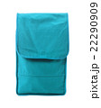 blue pocket bag 22290909
