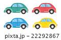 車 レトロ クラシカル 外車【乗り物・シリーズ】 22292867