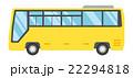 バス【乗り物・シリーズ】 22294818