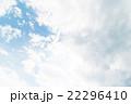 空と雲 22296410