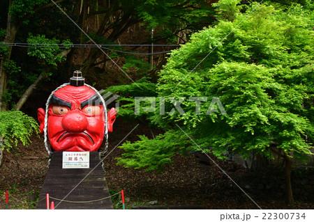 京都 鞍馬の天狗 22300734