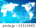 ネットワーク素材 22314065