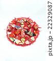 折り鶴と日の丸 22329087