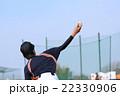 投球練習 22330906