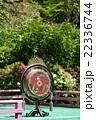 雅楽の楽器 22336744