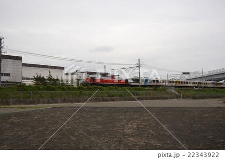 あすか 配給輸送 山崎-長岡京 22343922
