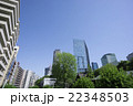 新宿 ビル 高層ビルの写真 22348503
