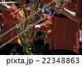 ジャズ演奏 22348863