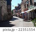 オンフルーフ 裏路地 フランス 22351554