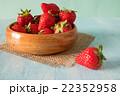 いちご イチゴ 苺の写真 22352958
