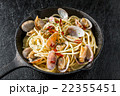 スパゲッティ ボンゴレ Spaghetti vongole 22355451