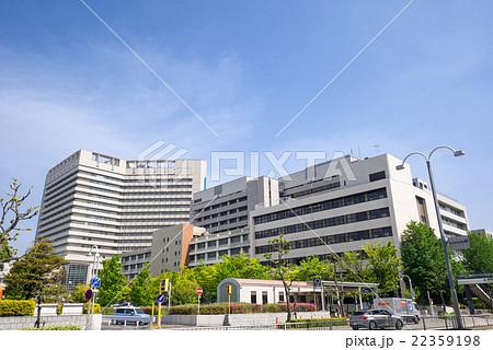 名古屋市立大学病院 22359198