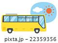 バスツアー【乗り物・シリーズ】 22359356