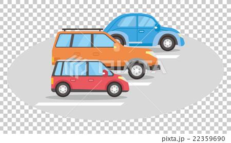 주차 [차량 시리즈] 22359690