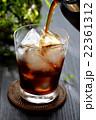 アイスコーヒー 22361312
