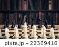 チェス ゲーム ボードゲームの写真 22369416