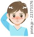表情-ジェスチャー 22373376