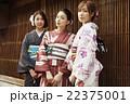 ポートレート 女性 3人の写真 22375001