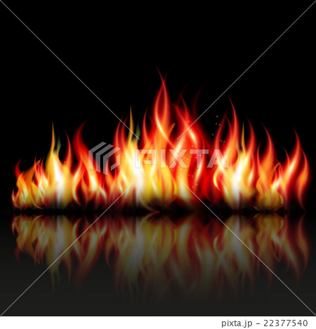 Burn flame fire background 22377540 pixta burn flame fire background voltagebd Images