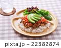 カフェご飯(タコライス) 22382874