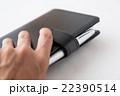 手帳 システム手帳 スケジュール帳の写真 22390514
