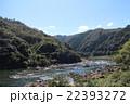 四万十川 河川 清流の写真 22393272