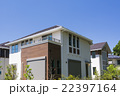 売り出し中の分譲住宅 22397164