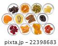 きれいなドライフルーツ Beautiful dried fruit 22398683